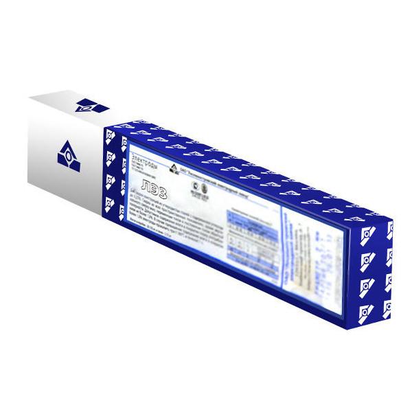 Электроды ОЗН-400М д. 3мм по 5 кг  ЛЭЗ