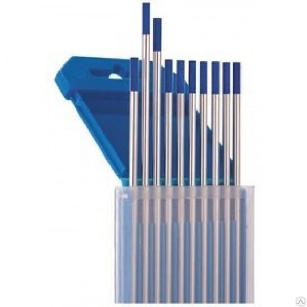 Электроды WL - 20  д. 2,4 (175 мм ) по 10 шт