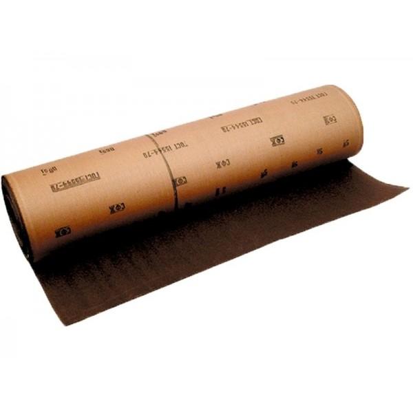 Шкурка шлиф. на тканевой основе в рулонах № 20